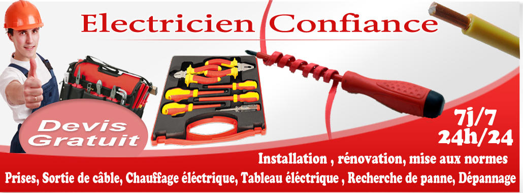 Electricien Marly-le-roi